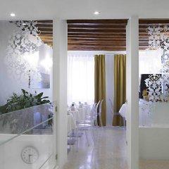 Отель Adriatico Италия, Венеция - отзывы, цены и фото номеров - забронировать отель Adriatico онлайн интерьер отеля