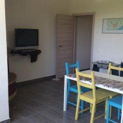 Отель Casa Dolce Casa Улучшенные апартаменты с разными типами кроватей фото 16