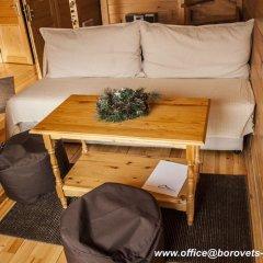 Отель Ski Chalet Borovets Болгария, Боровец - отзывы, цены и фото номеров - забронировать отель Ski Chalet Borovets онлайн комната для гостей фото 2