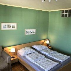 Отель Budapest Flat Rent Будапешт комната для гостей