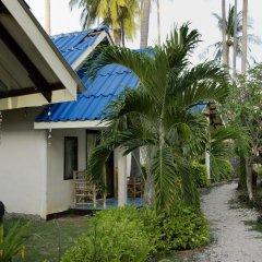 Отель Moonwalk Lanta Resort 3* Бунгало фото 5