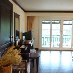 Отель Lanta Mermaid Boutique House 3* Улучшенный номер фото 13