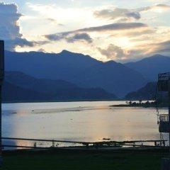 Отель Eleven Inn Непал, Покхара - отзывы, цены и фото номеров - забронировать отель Eleven Inn онлайн приотельная территория