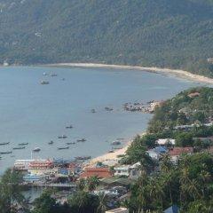 Отель Ocean View Villa Таиланд, Мэй-Хаад-Бэй - отзывы, цены и фото номеров - забронировать отель Ocean View Villa онлайн пляж