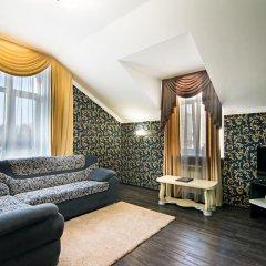 Hotel X.O Новосибирск комната для гостей