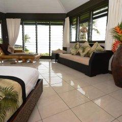 Отель Taveuni Island Resort And Spa комната для гостей фото 4