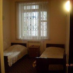 Hotel VIVAS 2* Стандартный номер 2 отдельные кровати (общая ванная комната) фото 2