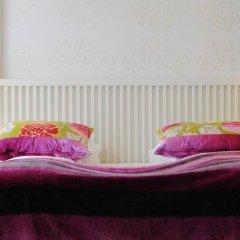 Hotel Villa Terminus 3* Стандартный семейный номер с двуспальной кроватью фото 15