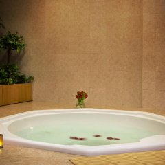 TIME Ruby Hotel Apartments 4* Апартаменты с различными типами кроватей фото 4