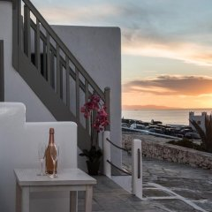Отель Christy Rooms пляж фото 2