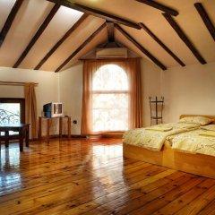 Отель Guest Rooms Plovdiv 3* Стандартный номер с 2 отдельными кроватями (общая ванная комната) фото 5