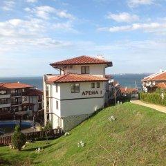 Отель ARENA Aparthotel Свети Влас фото 2