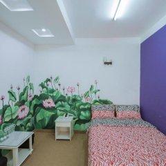 Отель Minh Thanh 2 2* Номер Делюкс фото 5