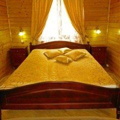 Гостиница Отельно-оздоровительный комплекс Скольмо 3* Стандартный семейный номер разные типы кроватей фото 16
