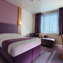 Отель Premier Inn Abu Dhabi Capital Centre 3* Стандартный номер с различными типами кроватей фото 3
