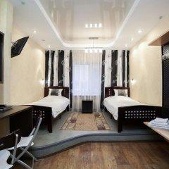 Мини-отель Даниловский комната для гостей фото 5