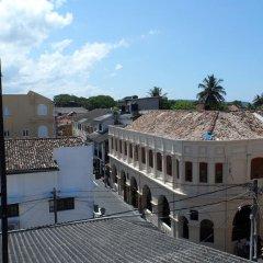 Отель Bouganvila Guest Шри-Ланка, Галле - отзывы, цены и фото номеров - забронировать отель Bouganvila Guest онлайн приотельная территория