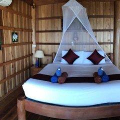 Отель Thiwson Beach Resort 3* Номер Делюкс с различными типами кроватей фото 10