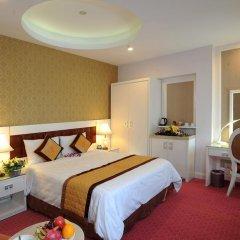 New Era Hotel and Villa 4* Номер категории Премиум с различными типами кроватей фото 2