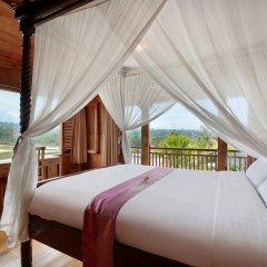 Отель Ti Amo Bali Resort 3* Улучшенный номер с различными типами кроватей фото 8