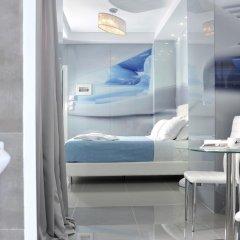Отель Athens La Strada ванная фото 2