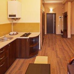 Гостиница Aparthotel Na Mytniy в номере фото 2