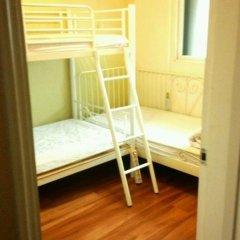 Отель Aroha Guest House 2* Кровать в женском общем номере с двухъярусной кроватью фото 7