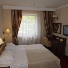 Гостиница Делис 3* Полулюкс с различными типами кроватей фото 2