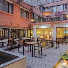 Отель Potala Guest House Непал, Катманду - отзывы, цены и фото номеров - забронировать отель Potala Guest House онлайн фото 3