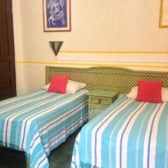 Отель Casa Vilasanta Стандартный номер с различными типами кроватей фото 3