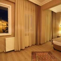 Siesta Hotel 4* Номер Делюкс фото 5