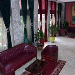 Отель Texuda Марокко, Рабат - отзывы, цены и фото номеров - забронировать отель Texuda онлайн интерьер отеля