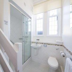 Отель Innkeeper's Lodge Brighton, Patcham Великобритания, Брайтон - отзывы, цены и фото номеров - забронировать отель Innkeeper's Lodge Brighton, Patcham онлайн ванная фото 2