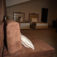 Отель Орион Олд Таун Люкс с различными типами кроватей фото 10