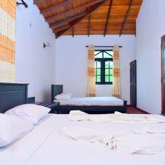 Отель Kodigahawewa Forest Resort 3* Вилла с различными типами кроватей