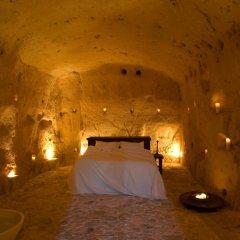 Отель Sextantio Le Grotte Della Civita 4* Стандартный номер фото 7