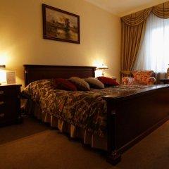 Бизнес-Отель Протон 4* Полулюкс с разными типами кроватей фото 4