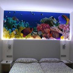 Отель Hostal Boqueria спа