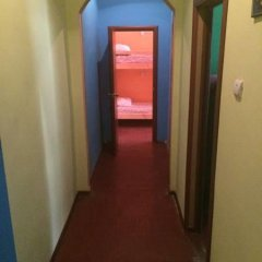 Hostel Ra Кровать в общем номере с двухъярусной кроватью фото 4