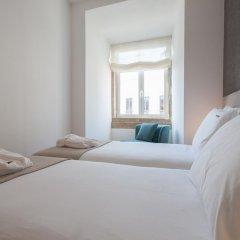 Отель Feels Like Home Rossio Prime Suites 4* Стандартный номер фото 34