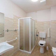 Отель Palazzuolo 2* Стандартный номер с различными типами кроватей фото 11