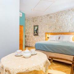 Апартаменты Captain's Apartments Стандартный номер с различными типами кроватей фото 30