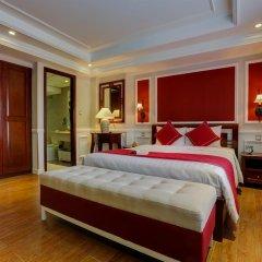 Отель La Beaute De Hanoi 3* Полулюкс фото 2