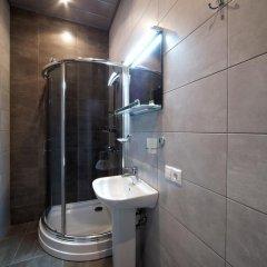 Бутик-отель Корал 4* Стандартный семейный номер с двуспальной кроватью фото 6