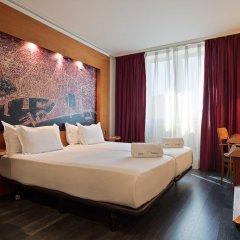 Abba Sants Hotel 4* Стандартный номер с двуспальной кроватью