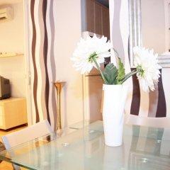 Отель Fira Hostafrancs Испания, Барселона - отзывы, цены и фото номеров - забронировать отель Fira Hostafrancs онлайн комната для гостей фото 4