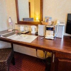 Hotel Monte-Kristo 4* Стандартный номер с двуспальной кроватью фото 9