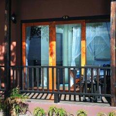 Отель Koh Tao Beach Club 3* Номер Делюкс с различными типами кроватей фото 13