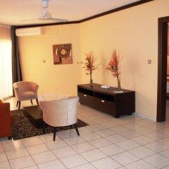Acacias Hotel in Djibouti, Djibouti from 231$, photos, reviews - zenhotels.com guestroom photo 3