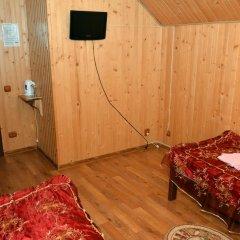 Гостиница Villa Milena 3* Стандартный номер с 2 отдельными кроватями (общая ванная комната) фото 2